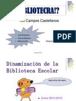 Biblioteca del mes. Navidad en El Mundo. Diciembre 2014