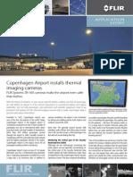 AppStory - Copenhagen Airport