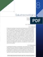 Salud Tecnologica
