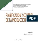 Planificacion y control de la produccion - Trabajo para Imprimir (2) (1)