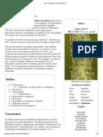 Afídio – Wikipédia, A Enciclopédia Livre