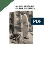 Manual Del Ministerio de Sanación(2014)