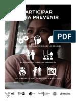 Participar Para Prevenir