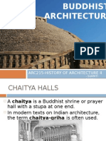Chaitya and Vihara