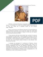 A Demonstração Do Quinto Postulado de Euclides Por Ptolomeu (1)