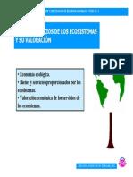 3 Servicios Ecosistemas