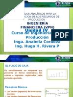 PRESENTACIÓN12 Ingenieria Financiera (VPN)