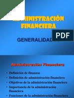Finanzas de Las Empresas