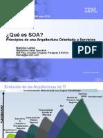 IBM - Principios SOA BN