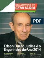 150120_Revista Mineira Engenharia - BIM