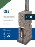 Manual Estufa Social Argentina SARA ISBN 978-950-532-225-1
