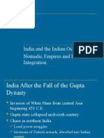 india and indian ocean basin and nomadic empires 2