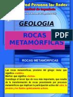 GEOLOGIA - Clase VI -A ROCAS METAMORFICAS.ppt