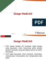 04Design File&CAD