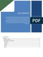 Práctica 3.1.- Balonmano_Demostración.