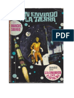 LCDE014 - Marcus Sidereo - Un Enviado a La Tierra
