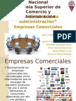 Empresas Comerciales.pptx