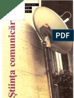 J. Van Cuilenburg G. Noomen-Stiinta-Comunicarii