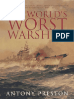 The Worlds Worst Warships