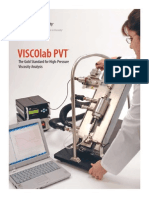 pvt-viscometer