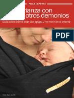 Sobre crianza con apego y otros demonios