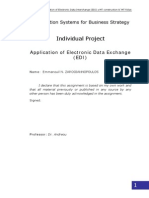 Electronic Data Exchange