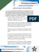 Curso de Economia Solidaria-unidad3