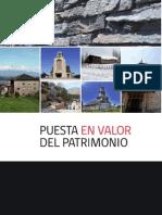 Libro Puesta en Valor Del Patrimonio II