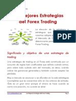 Las Mejores Estrategias Del Forex Trading