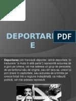 Deport a Rile