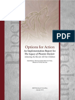 Options for Action