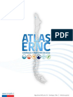 Atlas ERNC Chile