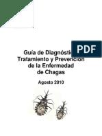 Guia Enfermedad de Chagas Final