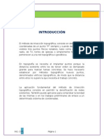 Informe Final Detriseccion Topografica