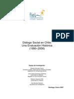 Dialogo Social en Chile 1990-2006