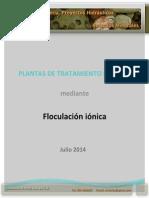 Plantas de Tratamiento de Agua Mediante Floculacion Ionica Protegido