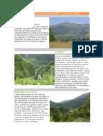 Circuito Valles Calchaquies y Tafi Del Valle