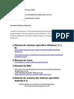 Actividad 4 Sistemas Operativos