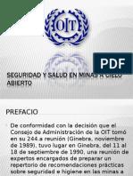 OIT - Seguridad y Salud en Minas A Cielo Abierto.ppt