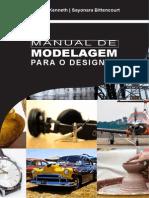 Manual de Modelagem para o Designer