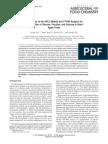 Comparison of HPLC Method and FT-NIR for Quantification Glucose, Fructose, Sucrose