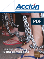 REVISTA ACCION - ABRIL 2014 - N 343 - PORTALGUARANI