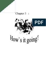 Basic English Chapter3