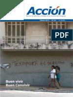 REVISTA ACCION - FEBRERO 2012 - N 321 - PORTALGUARANI