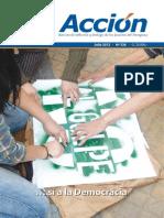 REVISTA ACCION - JULIO 2012 - N 326 - PORTALGUARANI
