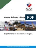 Manual de Prevencion de Riesgos Mop