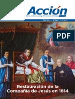 REVISTA ACCION - JULIO 2014 - N 346 - PORTALGUARANI