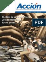REVISTA ACCION - JUNIO 2010 - N 305 - PORTALGUARANI