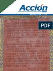 REVISTA ACCION - MAYO 2014 - N 344 - PORTALGUARANI