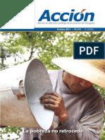 REVISTA ACCION - OCTUBRE 2011 - N 319 - PORTALGUARANI